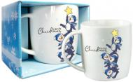 Чашка Friends Cristmans 350 мл GGP