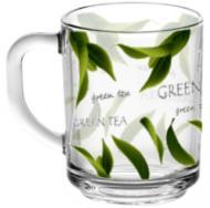Чашка Green Tea 200 мл Galleryglass
