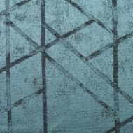 Ткань портьерная ARTPLAY MATRIX темно-синий