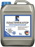 Пластифікатор MTC протиморозний 5 л