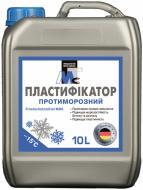 Пластифікатор MTC протиморозний 10 л