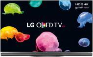 Телевізор LG OLED55E6V