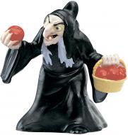 Фігурка Bullyland Зла відьма з яблуком 12485