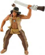 Фігурка Bullyland Індіанець з рушницею 80678