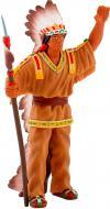 Фігурка Bullyland Індіанець-вождь 80677