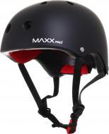 Шолом захисний MaxxPro SS21 MAR-SK1 р. 51-55 чорний