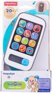 Іграшка інтерактивна Fisher Price Розумний смартфон CDF61