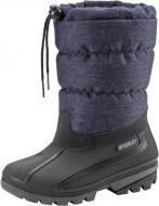 Ботинки McKinley Nicky 269933-901050 р. 32 синий