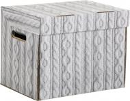 Ящик для зберігання Global-Pak ONE ажур 260x340x250 мм