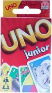 Игра настольная Mattel UNO Junior 52456 52456