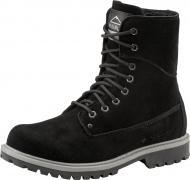 Ботинки McKinley Tessa S II 269948-050 р.39 черный