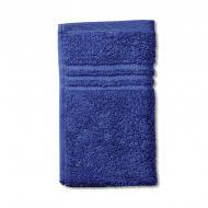 Полотенце махровое Leonora 30x50 см синий Kela