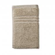 Полотенце махровое Leonora 30x50 см серебристо-серый Kela