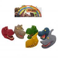 Пальчиковый театр METR+ Динозавры (yfd.Z03PT)