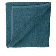 Полотенце махровое Ladessa 70x140 см сине-зеленый Kela