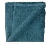 Полотенце махровое Ladessa 50x100 см сине-зеленый Kela