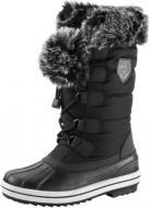 Ботинки McKinley Emma II 252504-050 р.41/42 черный
