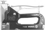 Степлер Vorel 71050 h = 4-14 мм. тип (А) 53