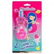 Набор детской декоративной косметики Martinelia Little Mermaid 30512