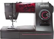 Швейна машина Toyota Super Jeans 26