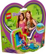 Конструктор LEGO Friends Коробка-сердце: лето с Мией 41388
