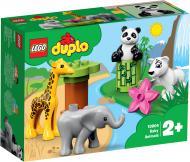 Конструктор LEGO Duplo Звірята 10904