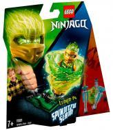 Конструктор LEGO Ninjago Удар спин-джитсу - Ллойд 70681