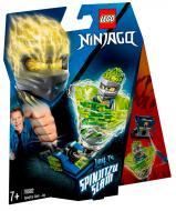 Конструктор LEGO Ninjago Удар спин-джитсу - Джей 70682