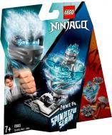 Конструктор LEGO Ninjago Удар спин-джитсу – Зейн 70683