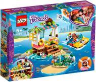 Конструктор LEGO Friends Миссия по спасению черепах 41376