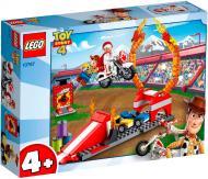 Конструктор LEGO Toy Story 4 Каскадерское шоу герцога Бабах 10767