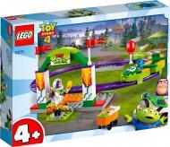Конструктор LEGO Toy Story 4 Американские горки 10771