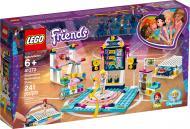 Конструктор LEGO Friends Выступление Стефани-гимнастки 41372