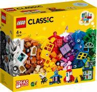 Конструктор LEGO Classic Путь к вашему творчеству 11004