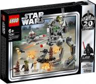 Конструктор LEGO Star Wars Clone Scout Walker ™ Разведывательный ходун клонов 75261