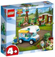 Конструктор LEGO Toy Story 4 История игрушек 4: каникулы в прицепе 10769