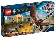 Конструктор LEGO Harry Potter Венгерская хвосторога в Турнире Трех Волшебников 75946