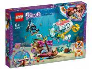 Конструктор LEGO Friends Місія з порятунку дельфінів 41378