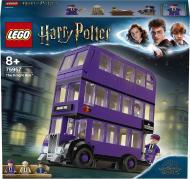 Конструктор LEGO Harry Potter Лицарський автобус 75957