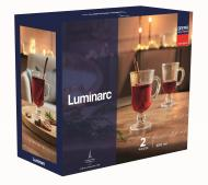 Чашка для глинтвейна 2 шт. 200 мл Luminarc