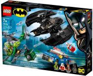 Конструктор LEGO Batman Movie Бетвінг Бетмена та крадіжка Загадочника 76120