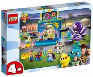 Конструктор LEGO Movie Базз і Вуді на атракціонах 10770
