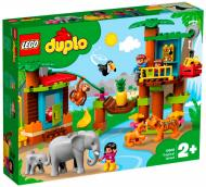 Конструктор LEGO DUPLO Тропічний острів 10906