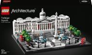Конструктор LEGO Architecture Трафальгарська площа 21045