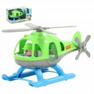 Гелікоптер Полісся Джміль 67654