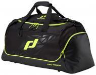 Спортивна сумка Pro Touch Force Teambag 274459-901050 46 л чорний із жовтим