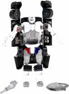 Робот-трансформер X-bot Полиция 15 см 80030R