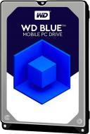 Жорсткий диск Western Digital Blue 2 ТБ 2,5