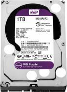 Жесткий диск Western Digital Purple Surveillance 1 ТБ 3,5