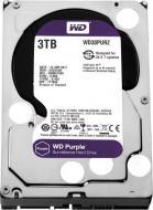 Жорсткий диск Western Digital Purple Surveillance 3 ТБ 3,5